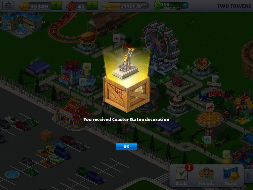 Roller Coaster Tycoon 4: Top 10 tips, hints, and cheats you