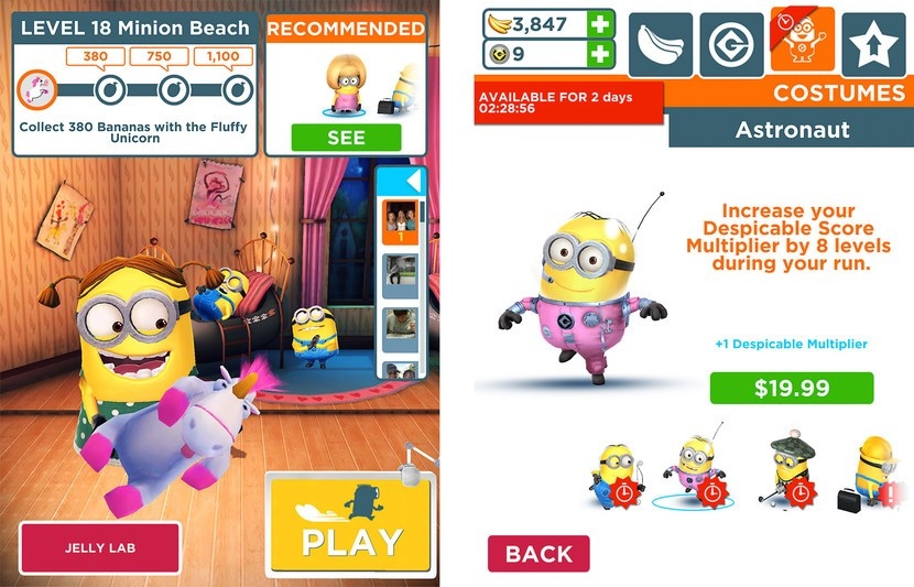 Despicable Me: Minion Rush tips, tricks, and cheats | iMore