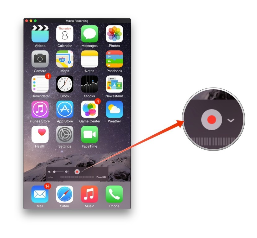 How to record video from your iPhone onto your Mac | iMore