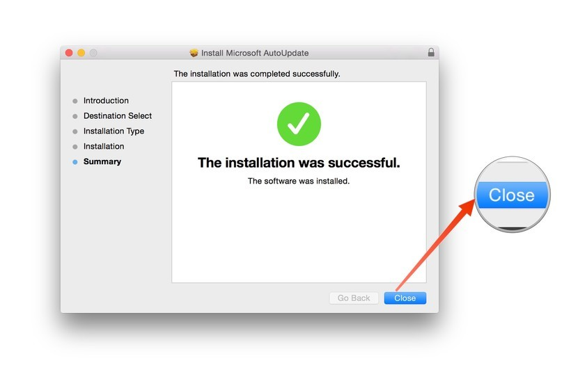 Can't update Office 2011 on your Mac? Here's the fix! | iMore