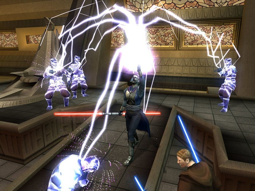 star wars knights of the old republic 2 soundtrack download
