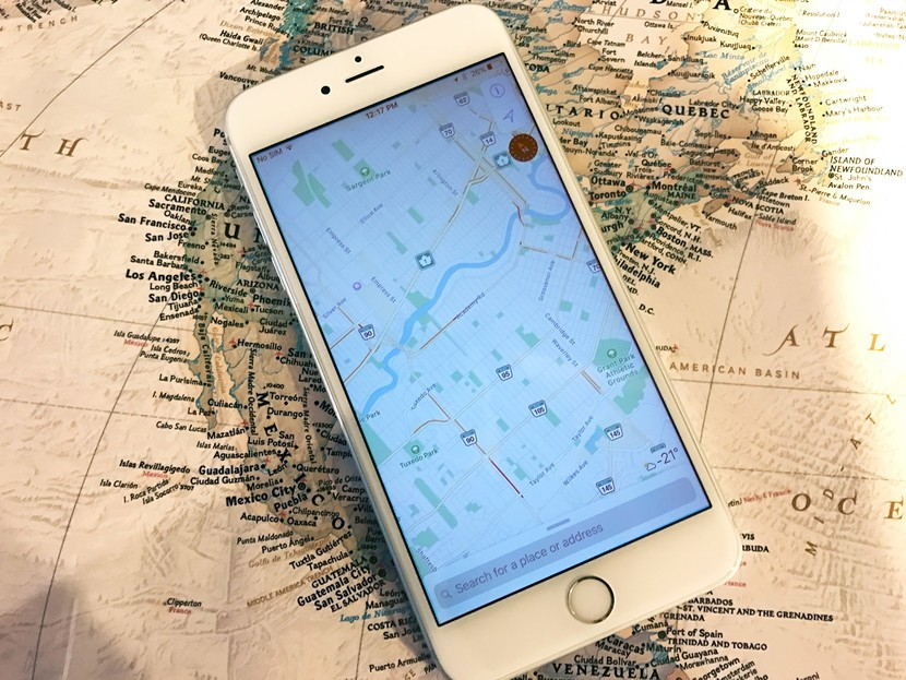 Nyc Subway Map Iphone 5 Case.How To Find Locations And Get Directions With Maps On Iphone And