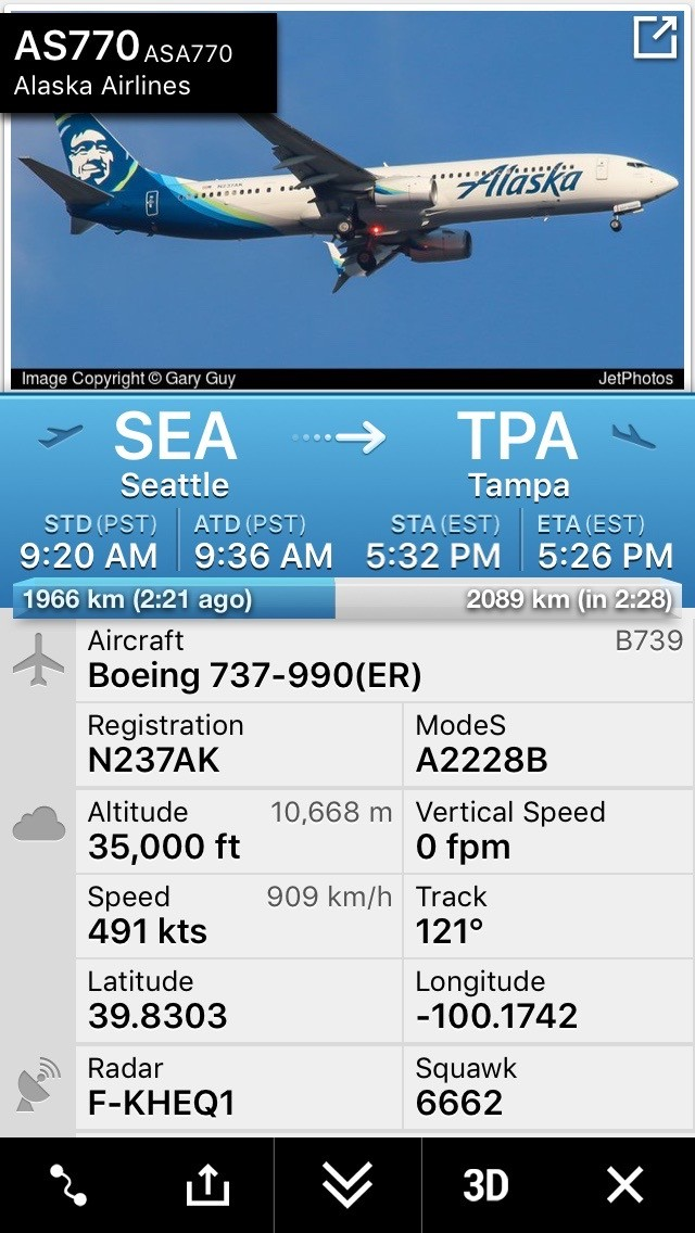 Five best flight tracking apps for iPhone   iMore