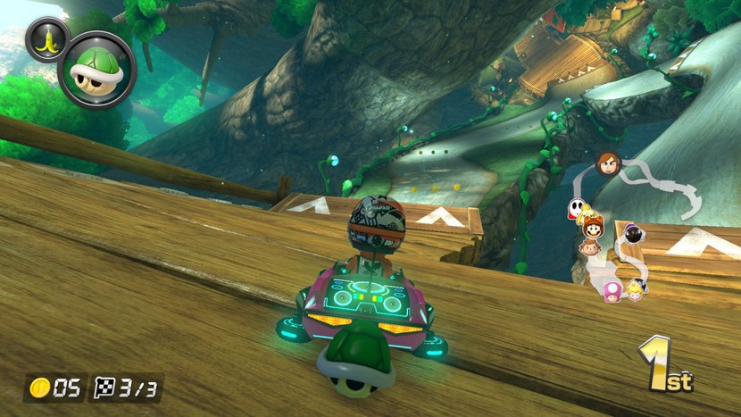 Mario Kart 8 Deluxe: Tips and Tricks to help you win every