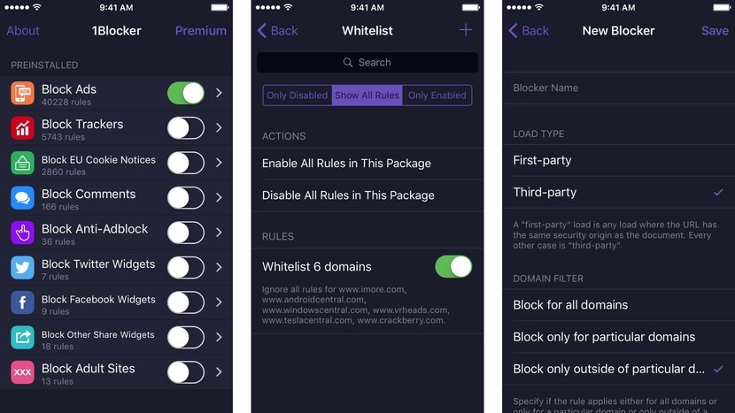 Best ad blockers for iPhone and iPad | iMore
