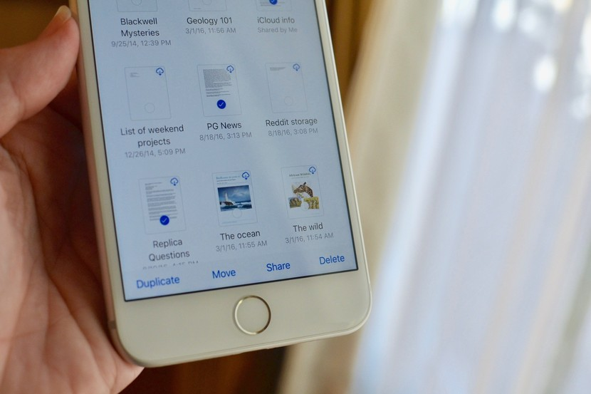 How to control which apps have access to iCloud | iMore