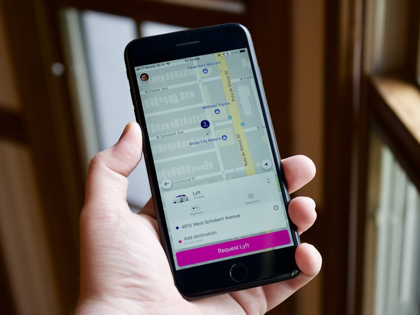 Best Taxi and Ride-Sharing Apps for iPhone | iMore