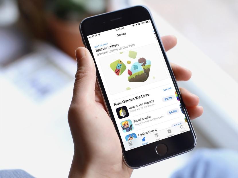 How to tell if iOS and Mac apps are eligible for Family