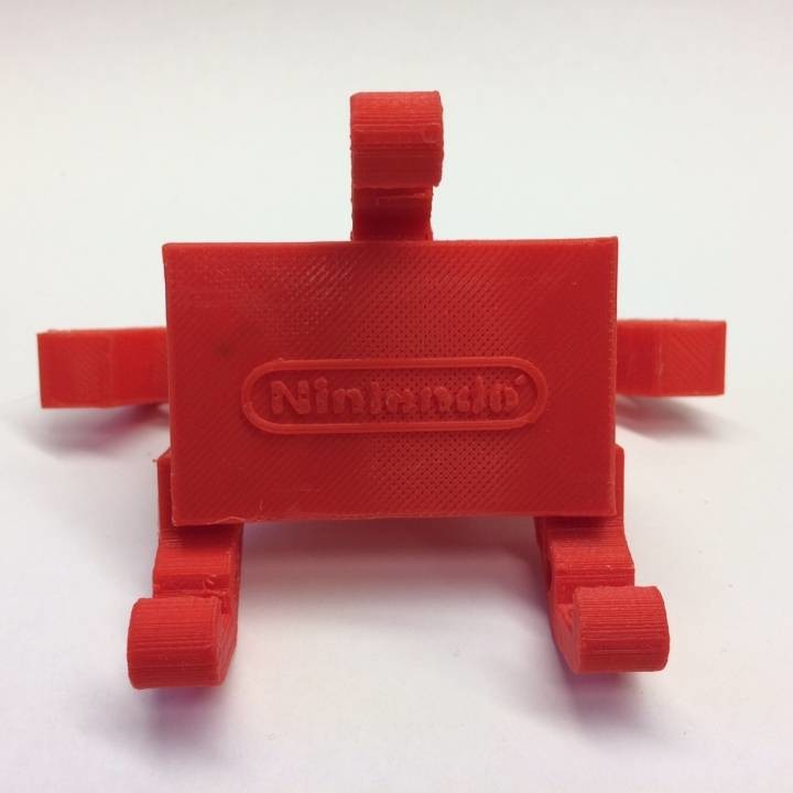 3D-printed accessories you can make for your Nintendo Switch
