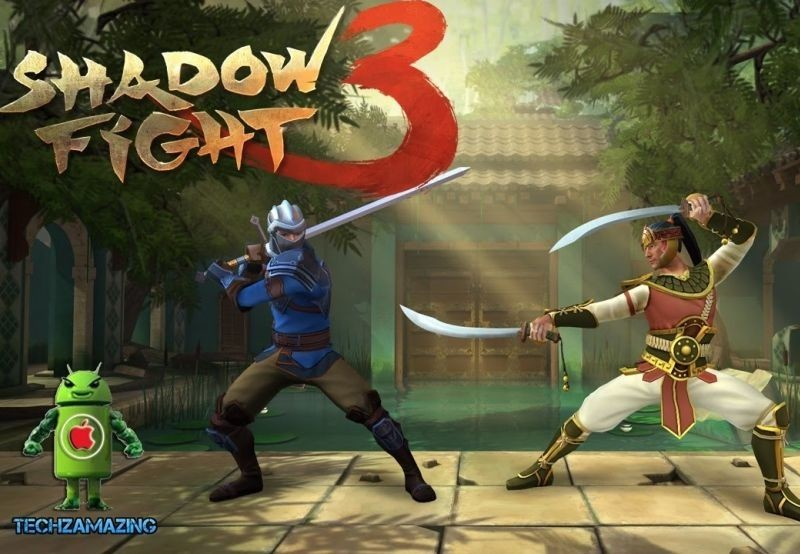Best fighting games for iPhone and iPad | iMore