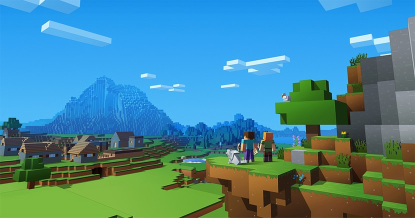 Minecraft Bedrock update for Nintendo Switch: Everything you