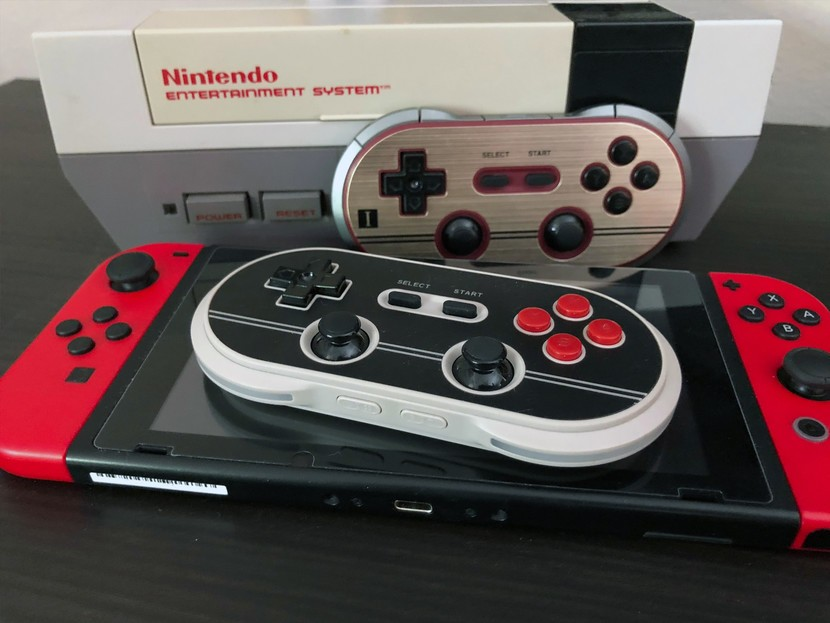 8bitdo N30 Pro review: Awesome bang for your buck with this