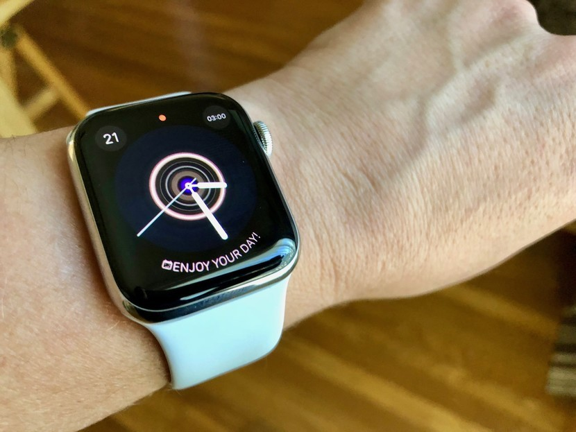 Best third-party Apple Watch complications in 2019 | iMore