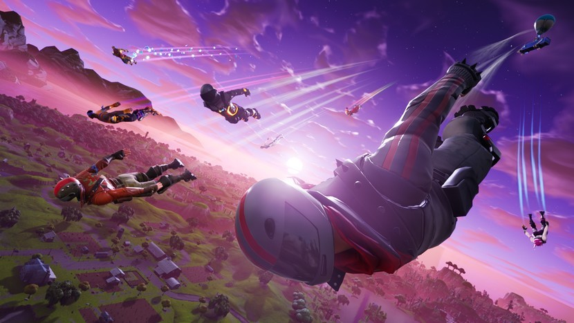 How To Merge Fortnite Accounts On Ps4 Xbox One And