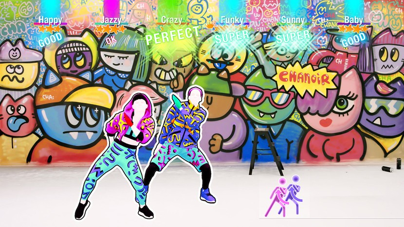 Just Dance 2019: Tips and Tricks | iMore