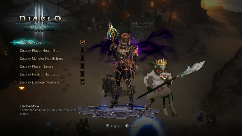 Diablo 3: Eternal Collection for Nintendo Switch: Beginner's
