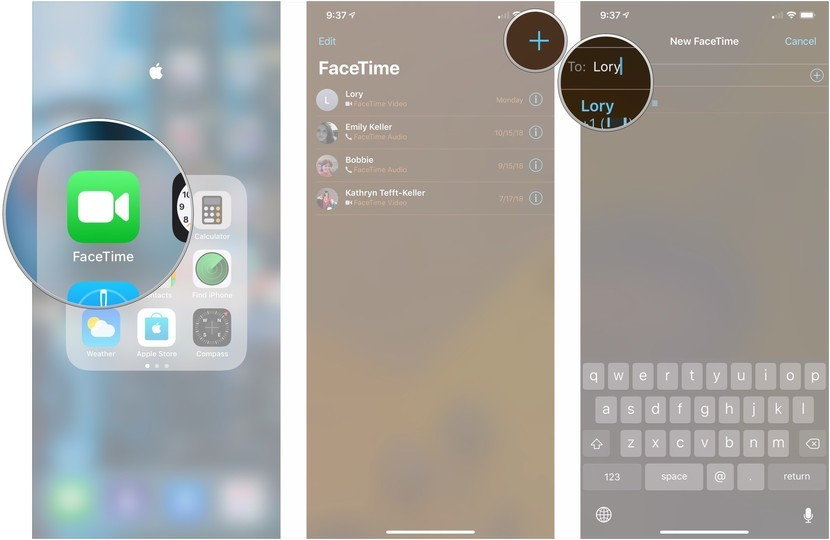 How to make group FaceTime calls on iPhone and iPad | iMore
