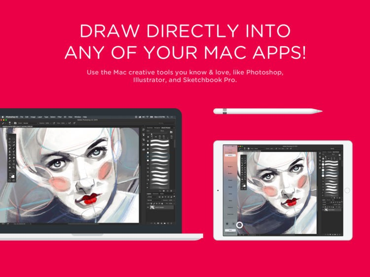 Best drawing apps for iPad and Apple Pencil | iMore