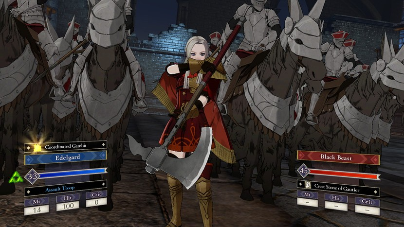 Tips for mastering the class system in Fire Emblem: Three