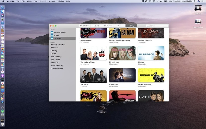 macOS Catalina: The Preview | iMore
