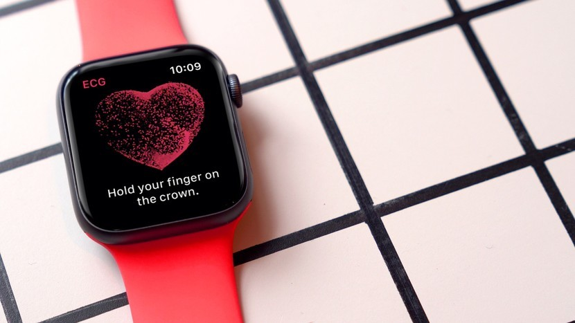 A new Apple Watch study links a low number of steps taken to high blood pressure