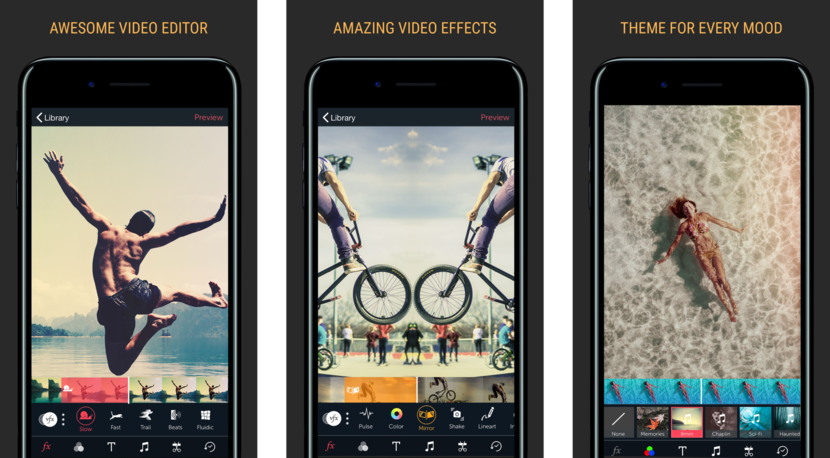 Best video shooting apps for social media on iPhone and iPad