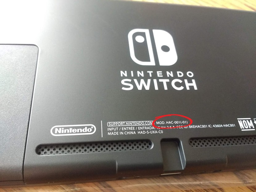 New Nintendo Switch model: Everything you need to know   iMore