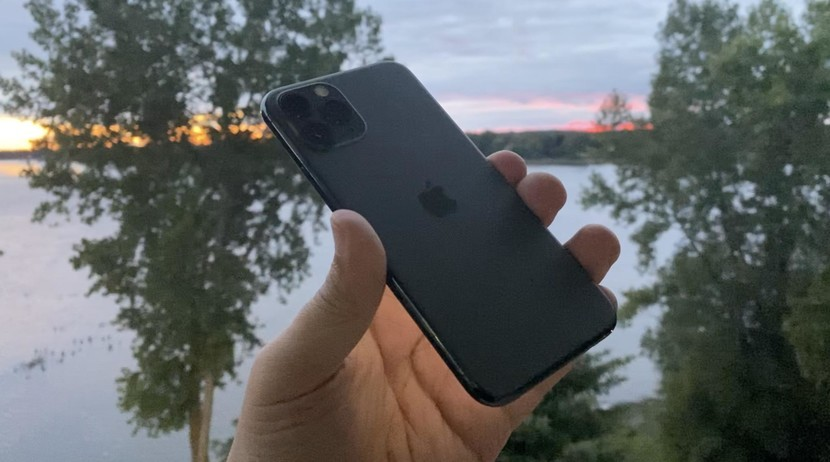 Iphone 11 Pro Review One Week Later Imore