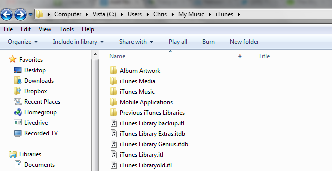 Daily Tip: How to downgrade from iTunes 10 5 beta on a