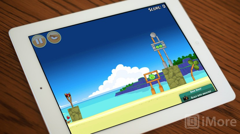 How to play your favorite Facebook games on your new iPad