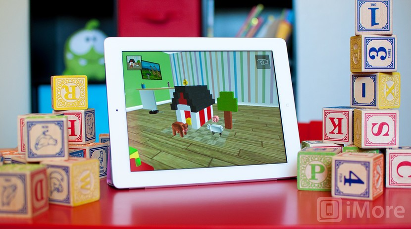 Best Kids Games for iPhone and iPad | iMore