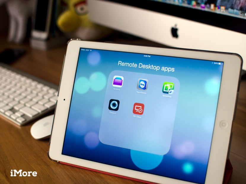 Best remote desktop apps for iPad: Access your Mac or PC