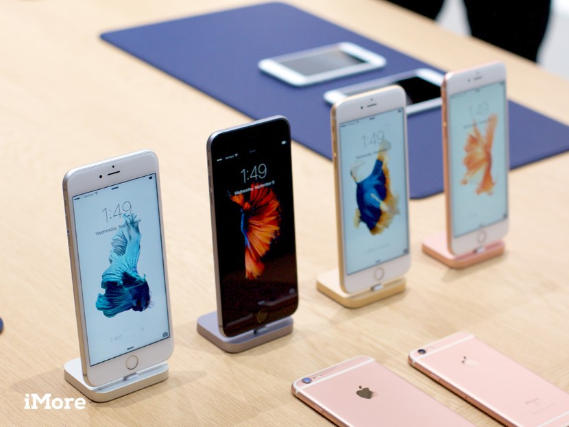 Iphone 6s And Iphone 6s Plus Now Available From Cricket