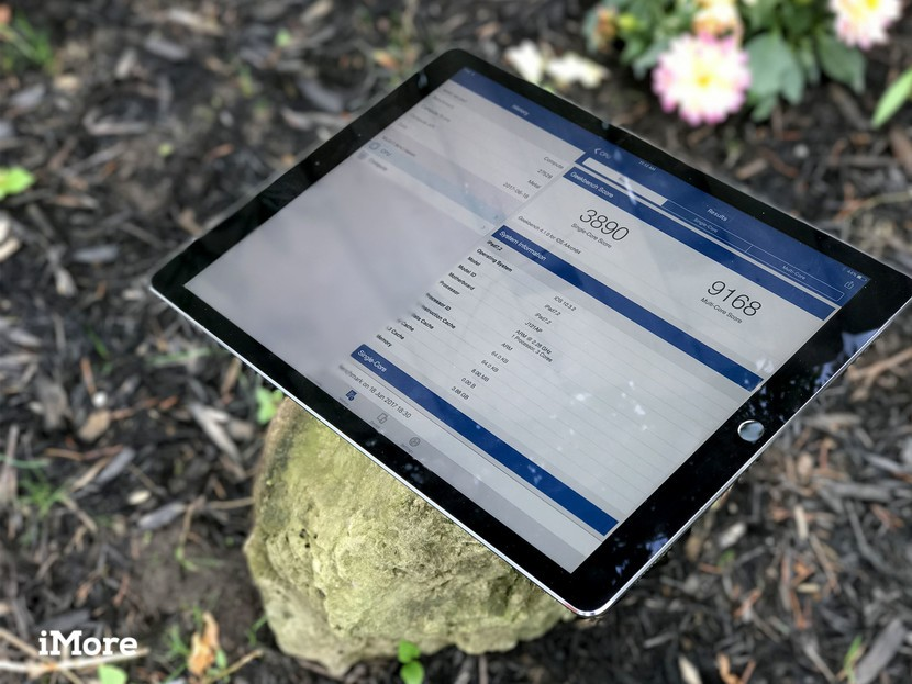 No, your iPad isn't affected by #iPhoneSlow  Here's why! | iMore