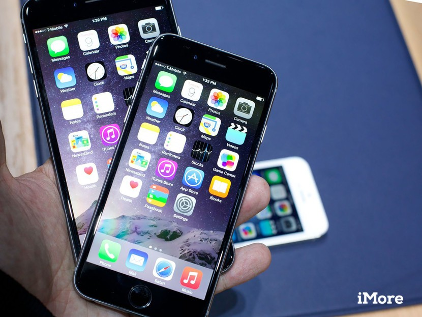 What iPhone 6 and iPhone 6 Plus storage size should you get