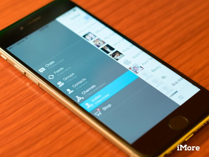 BBM for iPhone now lets users pay to remove ads and get a