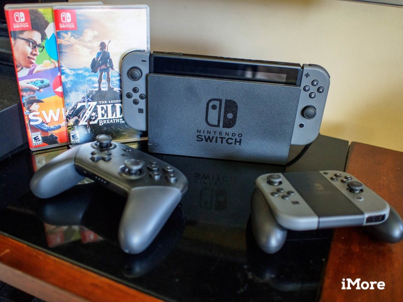 How to stop your Nintendo Switch from taking over your
