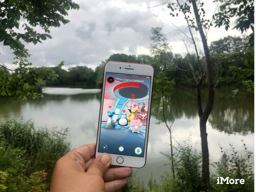 Best Pokémon Go gym defenders and strategies to get coins