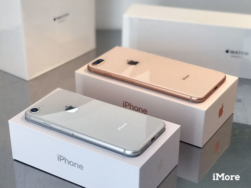 Iphone 8 Is Already Discounted In India As Part Of