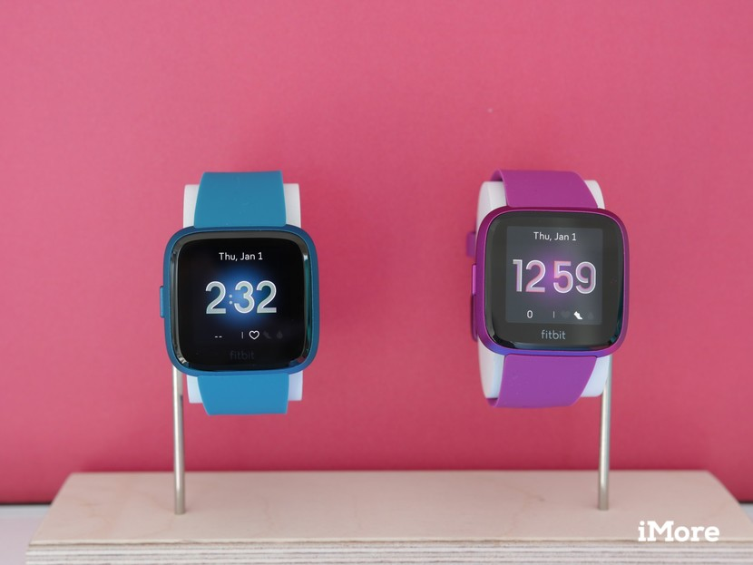 Fitbit's new Versa Lite and Inspire fitness trackers are