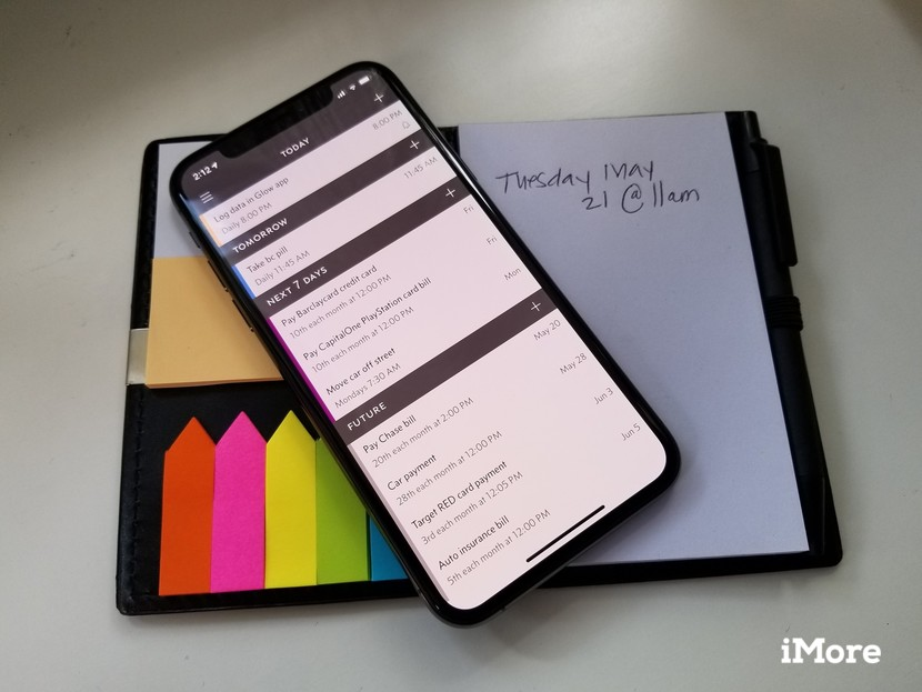 Best reminder apps for iPhone and iPad in 2019 | iMore