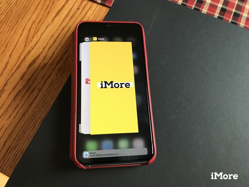 How to set up and use Handoff on your iPhone and iPad | iMore