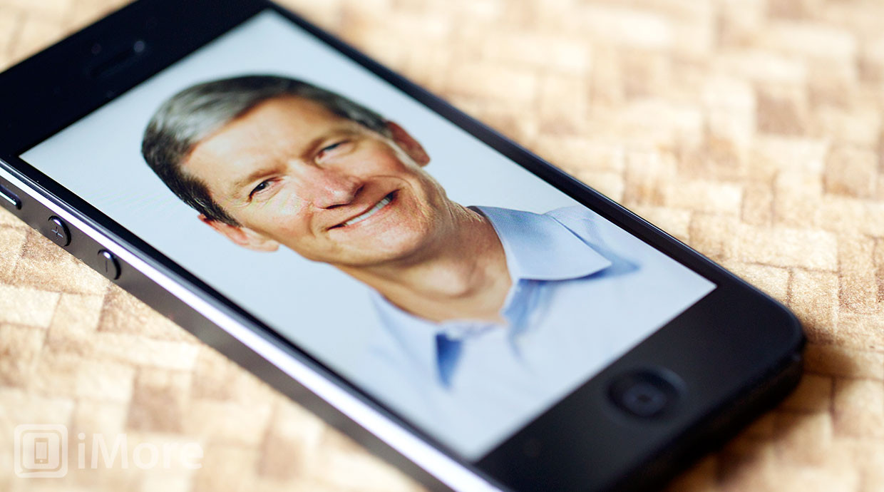 Tim Cook calls new Apple/Steve Jobs book 'nonsense'