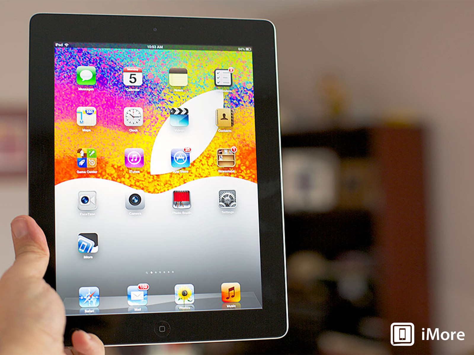 iPad 4 might be set to replace iPad 2 tomorrow as well, Lightning to reign supreme!