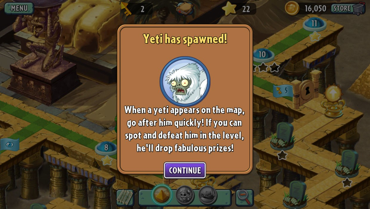 Plants vs. Zombies 2: Top 10 tips, hints, and cheats to pass levels ...