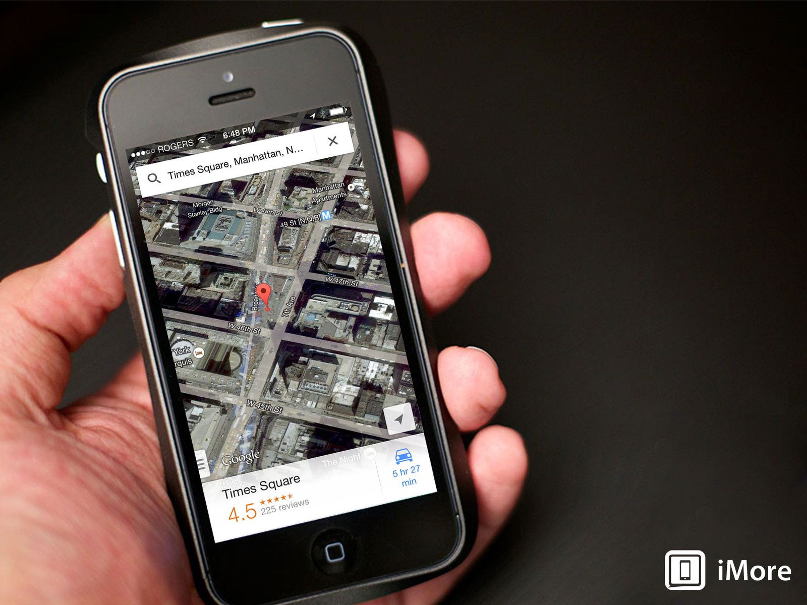 New and updated apps: Google Maps, Warhammer 40,000: Carnage, WebReaver and more!