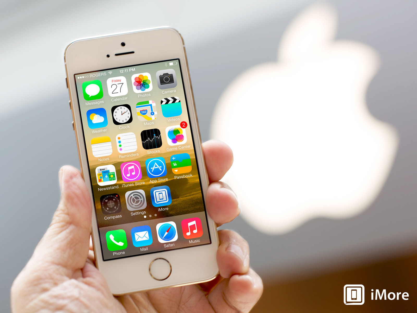 iPhone 5s review iPhone 5s review