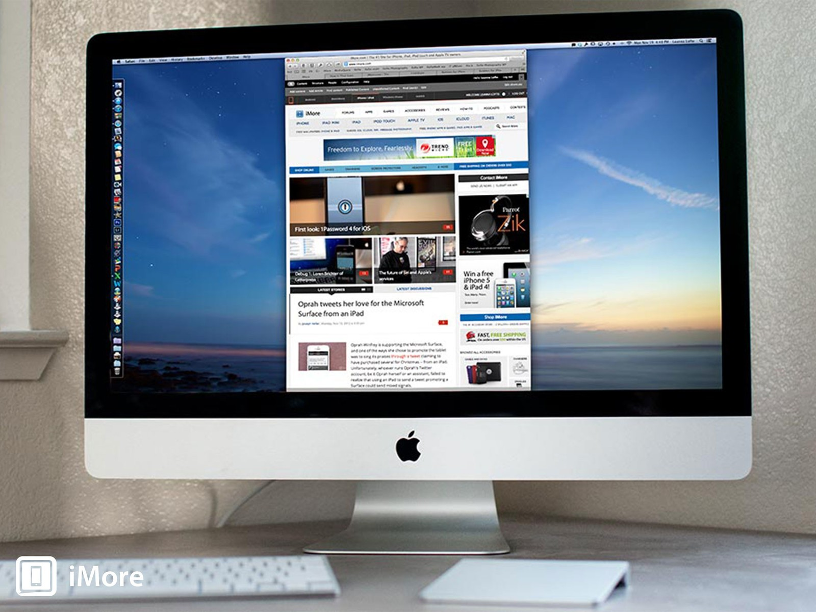 Apple introduces new 21.5-inch iMac starting at 099