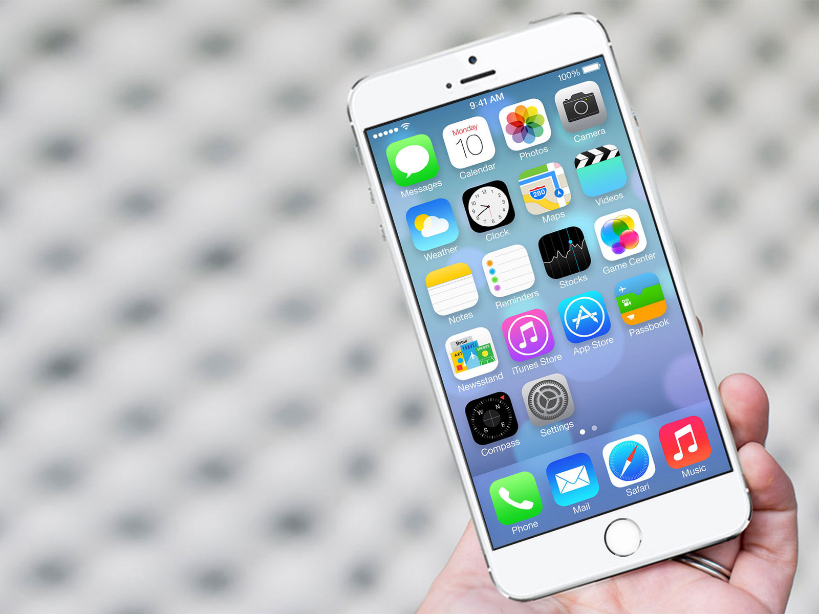 Apple again said to be holding iPhone 6 event September 9