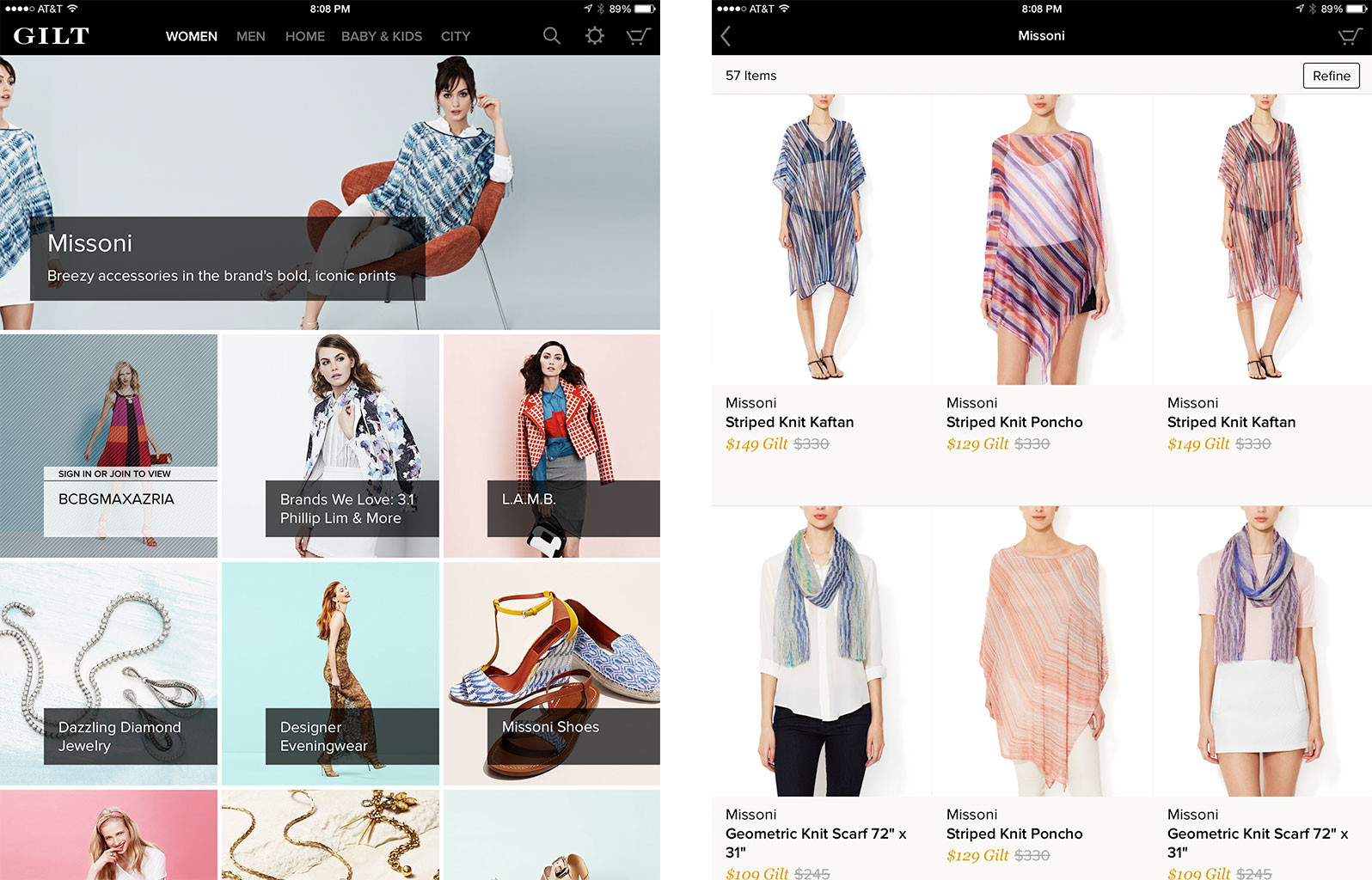 Best Fashion Apps For Iphone And Ipad Asos Shopstyle Pose And